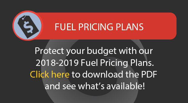 Fuel Plans & Pricing to protect your budget!
